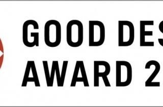 2015年度グッドデザイン賞 を受賞しました。