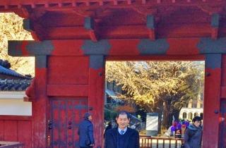 第129回「東京大学ものづくり定例会議」にて講演を行いました。