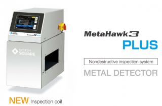"""A new metal detector """"Meta-Hawk 3 Plus"""" is released!!"""