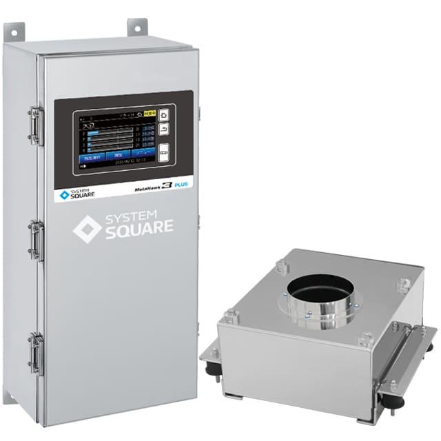 Circular type metal detector