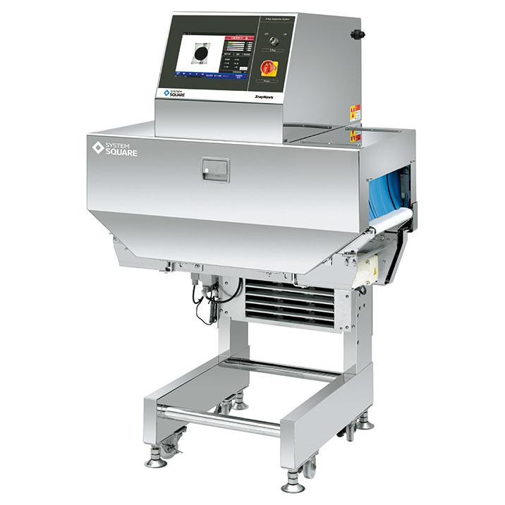 高感度X線検査機<br>SX2154W / SX3474W