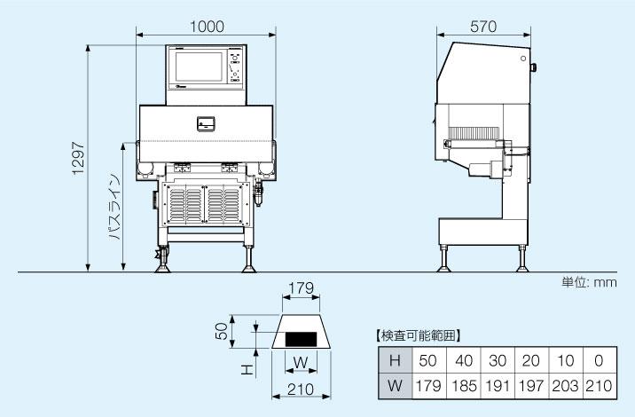 SX2-2154W