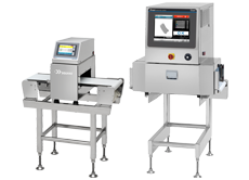 金属検出機META-HAWKⅡ発売<br /> X線検査機新シリーズ発売