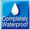 Completely different from existing X-ray inspection systems! Innovative waterproof and dustproof function is achieved!
