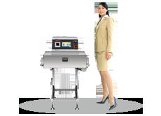 开始销售SX20系列X光异物检测机