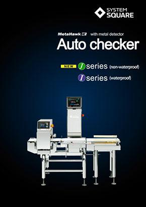 Auto checker J&I Catalog