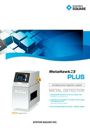 Metal Detectors Meta-Hawk-3PLUS