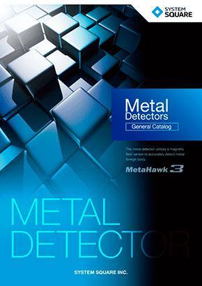 Metal Detectors Meta-Hawk-3<br>General Catalog